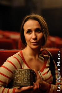 Julia Holewinska
