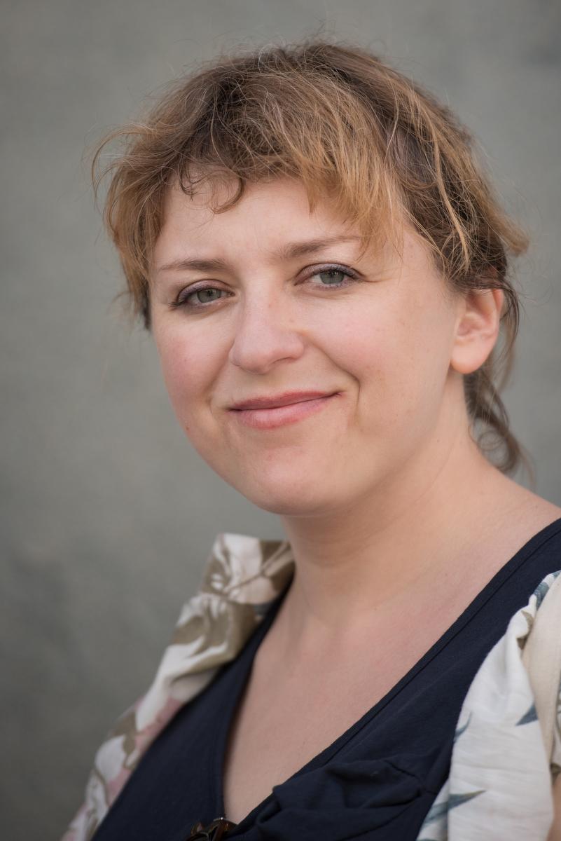 Justyna Jaworowska