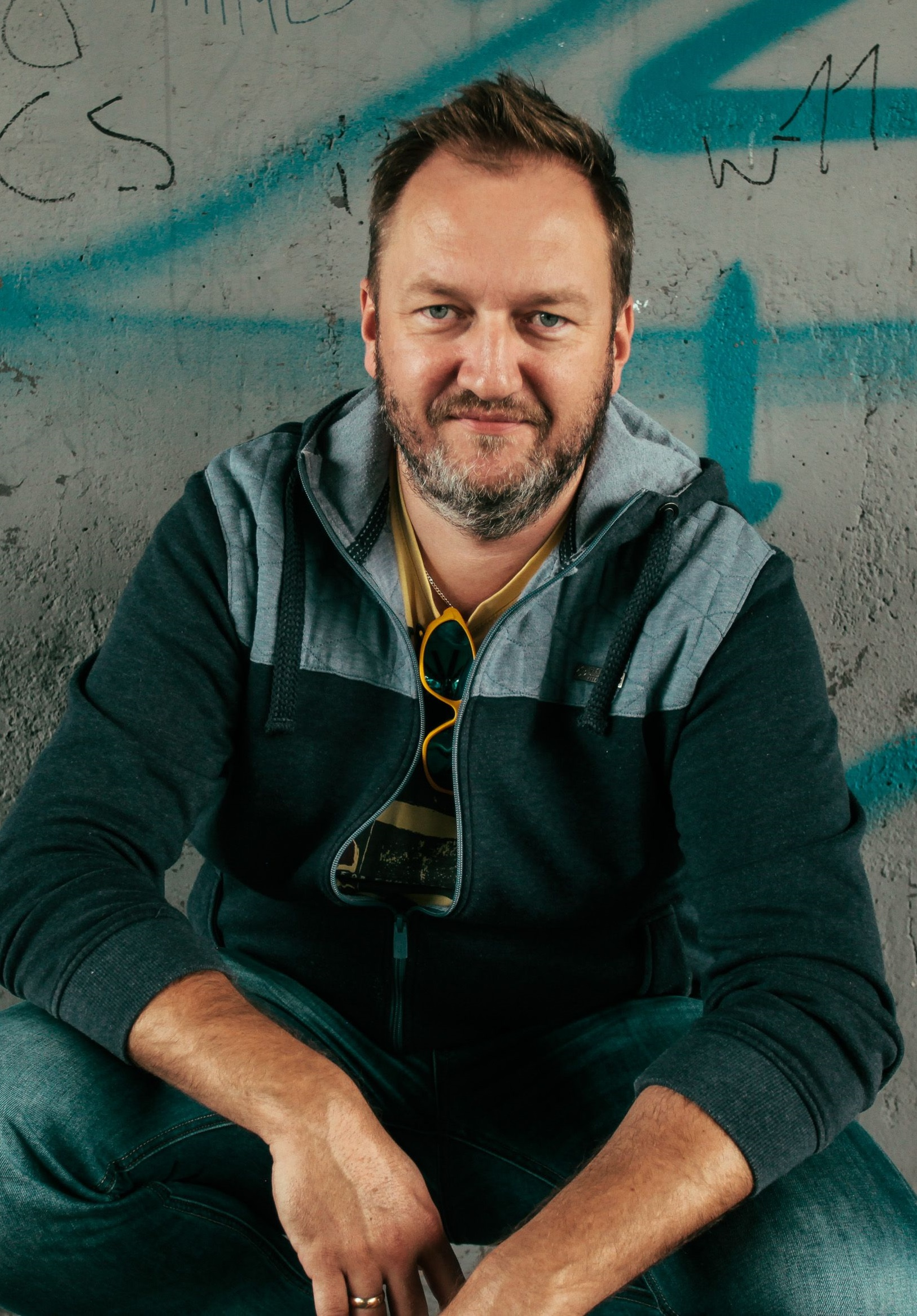 Jarosław Jakubowski foto